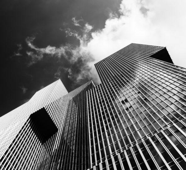 Sr. Markt & Contract SO Rotterdam