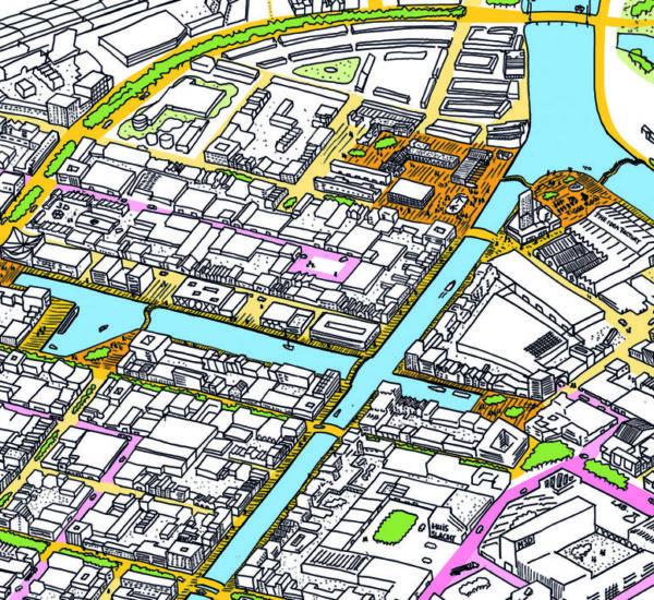 Oostpoort Haarlem