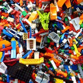 Sumcity Advisory doet aan Stadsontwikkeling met Lego
